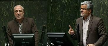 نمایندگان خواستار تحقیق و تفحص مجلس از غیبت استاندار گلستان شدند