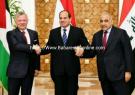 نشست اردن دور کردن عراق از تهران است یا نزدیکی مصر به تهران؟