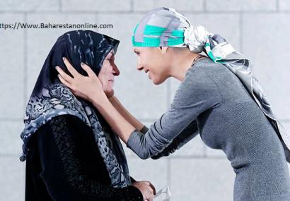 تقدیر اسماء اسد همسر رئیس جمهور سوریه از مادران شهیدان