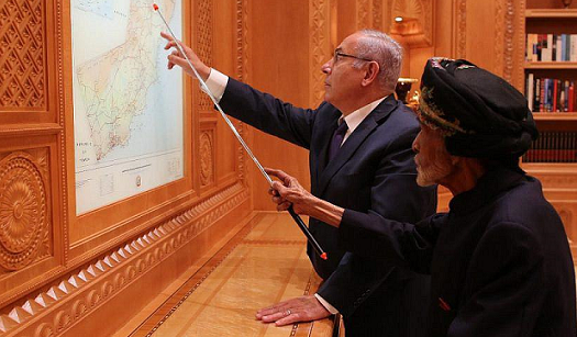رو نمایی از طرح عربی صهیونیستی صلح آمریکایی در خاورمیانه ؟