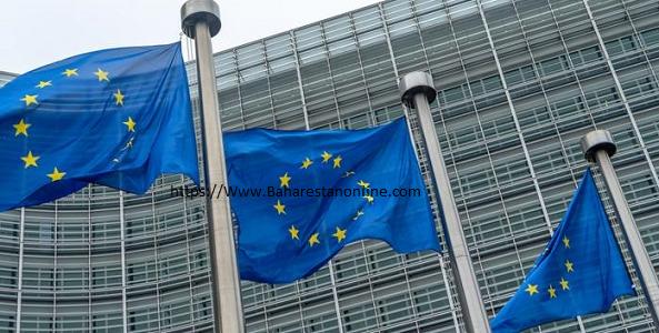 انتقاد اتحادیه اروپا از لغو معافیت خرید نفت ایران توسط امریکا