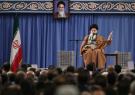 امام خامنه ای : مقررات مقابله با واردات بی رویه کالاهای خارجی با قاطعیت اجرا شوند