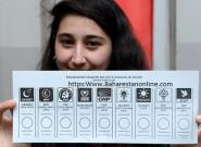 مخالفان حزب توسعه و عدالت پیروز نتایج شمارش اولیه آرای شهرداری های آنکارا و استانبول