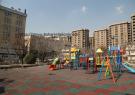 مناسب سازی بوستان حافظ برای افراد توان یاب