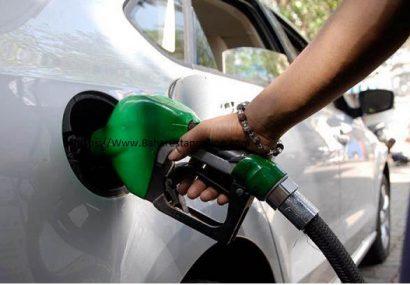 طرح سهمیه بندی بنزین متوقف گردید