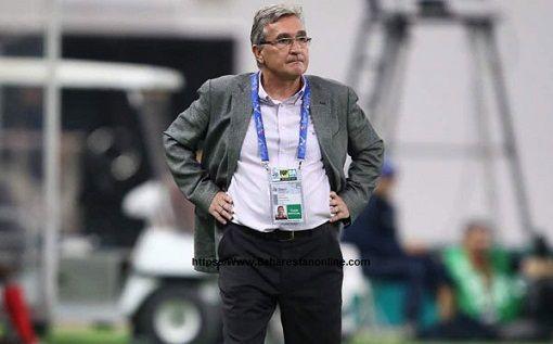 برانکو ایوانکوویچ گزینه اصلی تیم الاهلی عربستان ؟