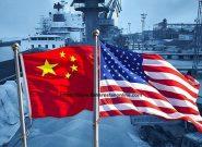 تقابل تمام عیار اقتصادی میان جبهههای چین و آمریکا