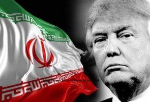 اظهارات ضد و نقیض رییس جمهور آمریکا / ترامپ در بن بست ایران