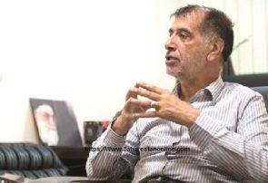 باید برای اصلاحات ازخودگذشتگی و ایثارگری کرد / اصلاحات اقتصادی جرات میخواهد که نه مجلس دارد نه دولت