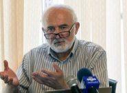 درخواست احمد توکلی از  رئیس قوه قضائیه درباره آزادی یک نماینده مجلس توسط دادستان تهران