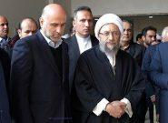 اکبر طبری معاون دفتر املی لاریجانی در قوه قضائیه بازداشت شده است