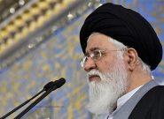 هیچ جناحی جز امام بزرگوار حق ندارد ادعا کند در انقلاب اصالت دارد/ محور در این انقلاب مردم هستند