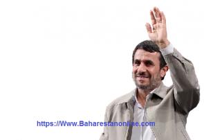 احمدی نژادی ها با لیست ائتلاف مردم آمدند