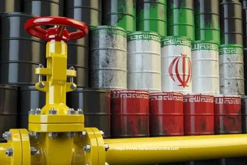 صادرات ۱۱ میلیون بشکه نفت به چین در ماه جولای