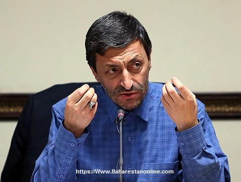 احمدینژاد ملک ولنجک را پس دهد، حداد اجاره زمین فرشته را بهروز کند /حریف نیروهای مسلح نمی شویم