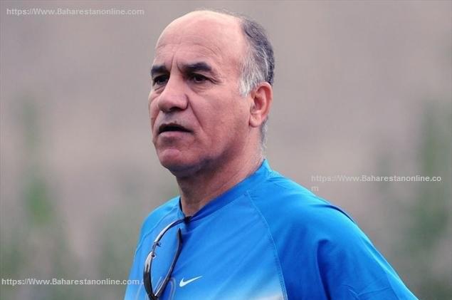 اگر قرار بود هر بازیکن خوبی مربی خوبی شود که پله و مارادونا باید بهترین مربیان دنیا می شدند/میترسم از همان مرحله اول هم بالا نیاییم!