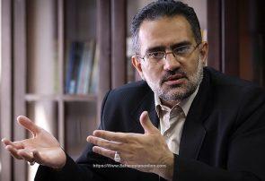 اقدام موسوی خوئینی ها کوبیدن آخرین میخ به تابوت اصلاحات است