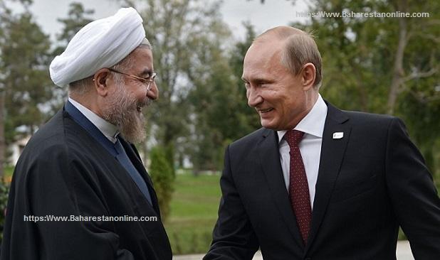 همراهی مسکو با تهران برای دور زدن تحریم های نفتی آمریکا /  روسیه کریمه را در اختیار ایران گذاشته است