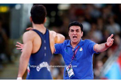 ان شاالله در بازیهای المپیک ۲۰۲۴ پاریس معجزه لندن را تکرار می کنیم./ حسن یزدانی شانس طلای المپیک است