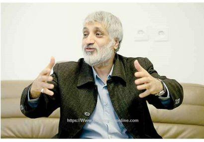 قالیباف همیشه فرمانده است/ زمان شهرداری هم در واقع فرمانده تهران بود نه شهردار تهران