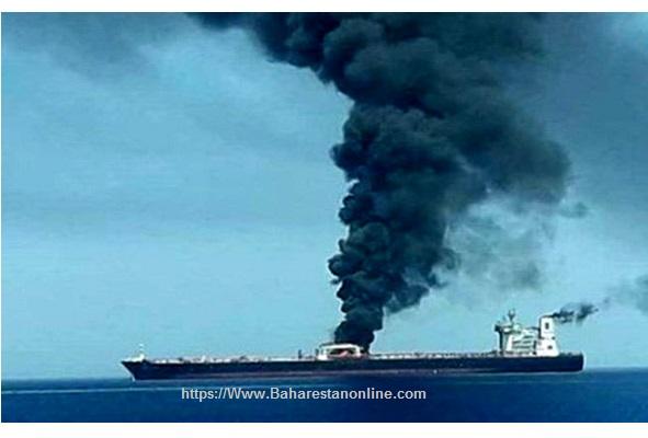 وزارت امور خارجه : مسئولیت های ناشی از این اقدام بر عهده عوامل این ماجرا جویی خطرناک است.