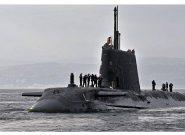 زیر دریایی فاتح ؛ قدرت بازدارندگی نیروهای مسلح در آبهای سرزمینی و فرا سرزمینی