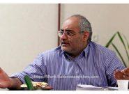 سیدمحمد میرباقری رئیس ستاد انتخابات جبهه پیشرفت،رفاه و عدالت شد.