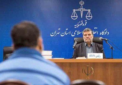 دستاندازی ۴هزارمیلیاردی عباس ایروانی به بیتالمال