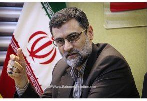 آقای روحانی نباید در وضعیت امروز از مدیران گذشته استفاده می کرد/دکتر احمدی نژاد در کمتر از یک سال به پایان دولتش وزیر عوض می کرد.