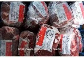 عرضه گوشتهای وارداتیِ درحال انقضای تاریخ مصرف با دستور تنظیم بازار + سند
