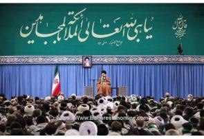 توطئه بسیار خطرناکی توسط مردم نابود شد/ لازم میدانم تکریم و تعظیم خود را به ملت بزرگ ایران تقدیم کنم