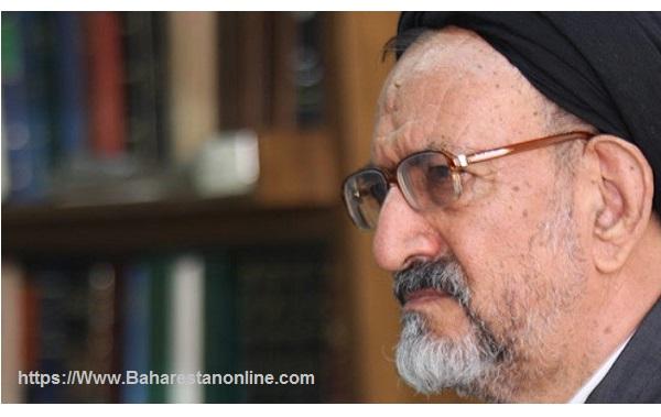 اظهارات روحانی در یزد قطعاً جزء اشتباهات اوست