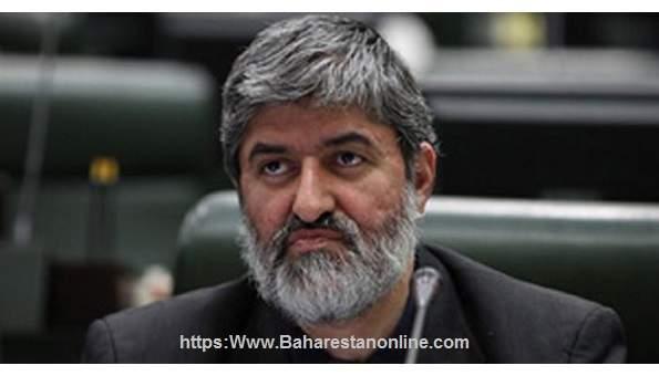 مجلس دهم اصولگرا بود، اگر غیر از این بود لاریجانی رییس مجلس نمیشد