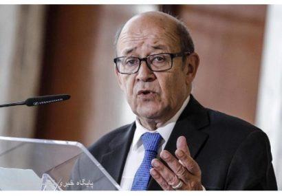 تهدید تهران از سوی فرانسه برای فعال کردن مکانیزم ماشه