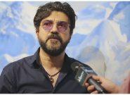 سامان خواننده لسآنجلسی در تهران دستگیر شد