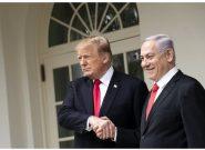 قدس پایتخت اسرائیل میماند/ ما قاسم سلیمانی را حذف کردیم