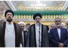 آنچه که از ایران شنیده میشود، پیام ایستادگی و مقاومت است