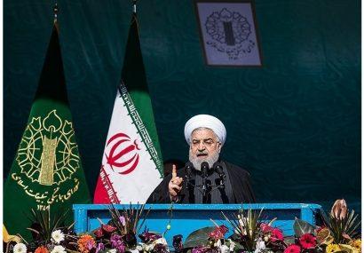 آمریکا ۴۱ سال است که خواب بازگشت به ایران را میبیند/ انقلاب اسلامی مبتنی بر انتخاب بود