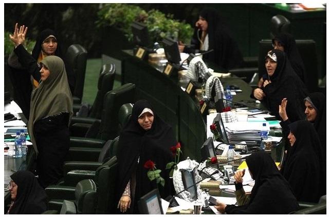 آیا رکورد حضور زنان در مجلس یازدهم شکسته می شود؟