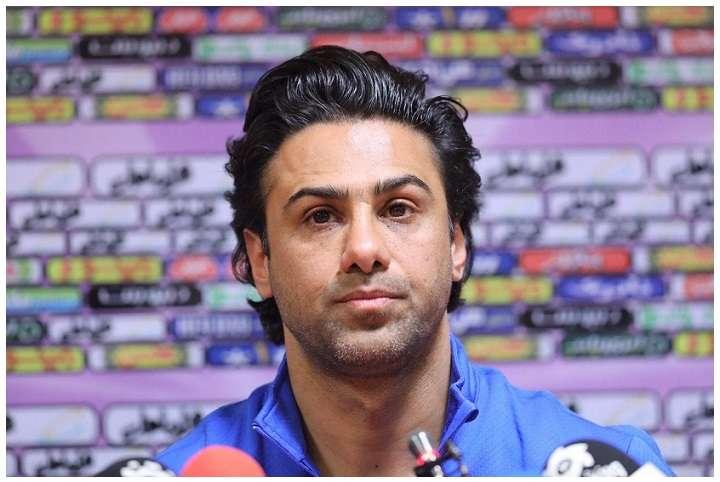 حمایت فرهاد مجیدی از سیدعبدالرضا موسوی، عضو مستعفی هیئت مدیره باشگاه استقلال