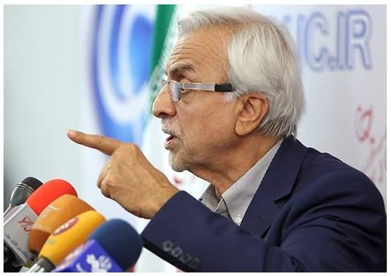 در صورت برگزاری و لجبازی با فیفا، فوتبال ایران تعلیق خواهد شد
