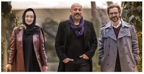 عید فطر سریال آقازاده به شبکه نمایش خانگی میآید
