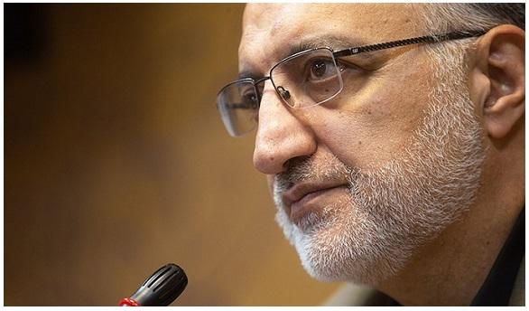طرح استیضاح روحانی، ضدامنیتی بود و می توانست منجر به آشوب شود