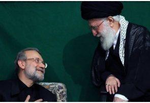 لاریجانی مشاور رهبری و عضو مجمع تشخیص مصلحت نظام شد