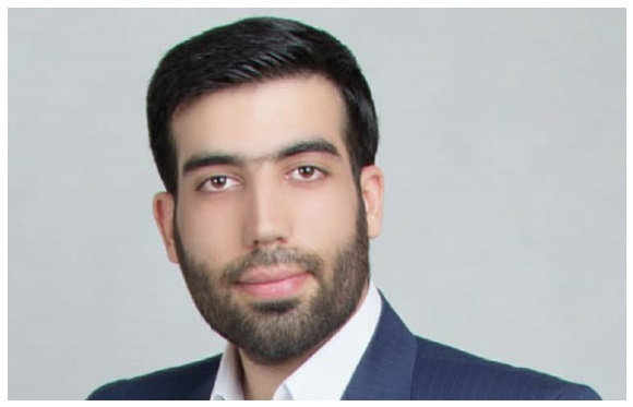 مشاور و دستیار ویژه  مدیرعامل جمعیت ایثارگران منصوب شد