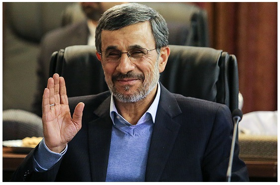 نگرانی اصولگرایان از آمدن احمدینژاد برای انتخابات ۱۴۰۰ ؟