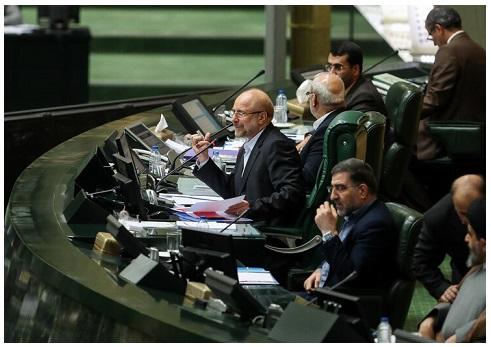 جزئیات جلسه غیر علنی مجلس درباره بورس