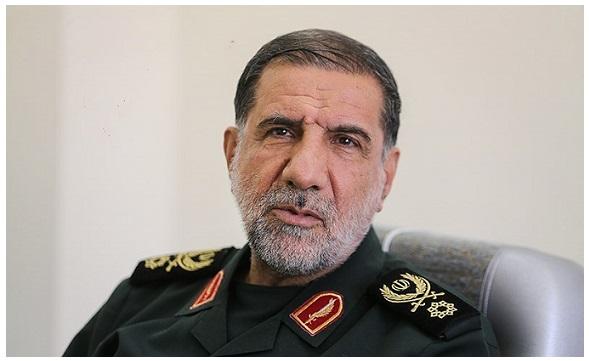 اسماعیل کوثری نماینده مردم تهران شد