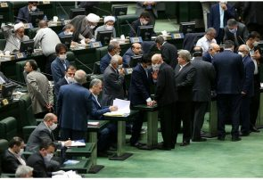 توضیح عضو هیات رئیسه مجلس درباره حق مسکن نمایندگان