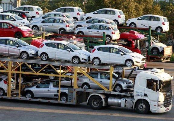 مخالف دیروز واردات خودرو، منتقد امروز ممنوعیت واردات!